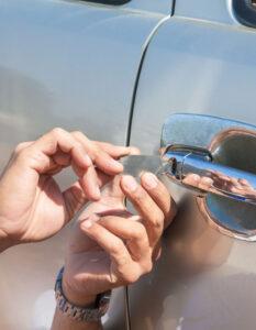 automotive locksmith service in westerville