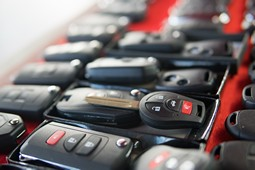 indianapolis car key replacement
