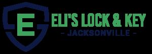 Eli's Lock and Key